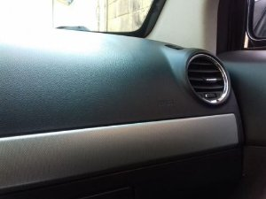 Kit Airbag Gm Captiva 3.0 V6 2010 2011