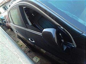 Porta Diant.direita Blindada Gm Captiva 3.0 V6 2010 2011