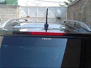 Traseira Com Teto Gm Captiva 3.0 V6 2010 2011