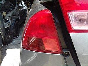 Lanterna L.esquerdo Honda Civic 1.7 2001 2001