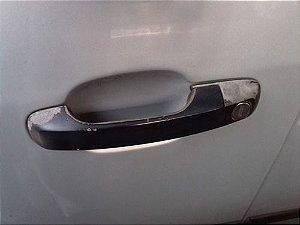 Maçaneta Externa Diant.esquerda Ford Fiesta 1.0 8v Flex 2009