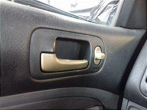 Maçaneta Interna Diant.esquerda Honda Civic 1.7 2001 2001