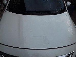 Capô Nissan Versa 1.0 12v 2017