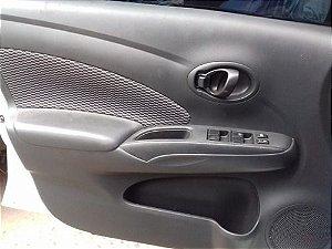Forro De Porta Diant Esquerdo Nissan Versa 1.0 12v 2017