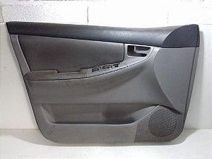 Forro De Porta Diant Esquerdo Toyota Corolla 2006