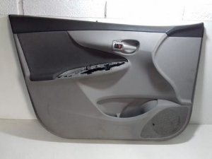 Forro De Porta Diant.esquerdo Toyota Corolla 2012 Original