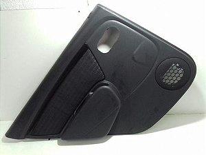 Forro De Porta Tras Esquerdo Renault Sandero Logan Original