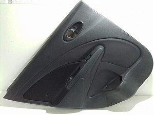 Forro De Porta Tras Esquerdo Toyota Etios Original