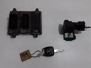 Kit Code Gm Prisma 1.4 2012 24578332