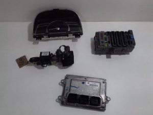 Kit Code Honda New Civic 1.8 Flex 2007 A 2011 37820-rnv-m53