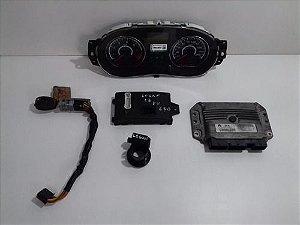 Kit Code Renault Logan 1.6 8v 237100531r