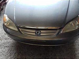 Kit Peças Honda Civic 1.7 2001 2001