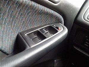 Botão Comando Vidro Diant Esquerdo Honda Civic 1.6 16v 1999