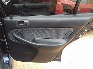 Forro De Porta Tras. Direito Honda Civic 1.6 16v 1999