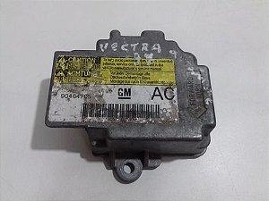 Modulo Airbag Gm Vectra 90464705 Ac