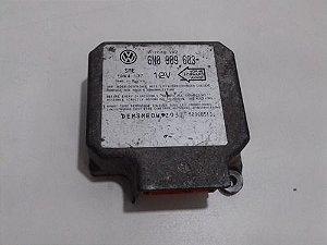 Modulo Airbag Vw Golf 97 6n0909603