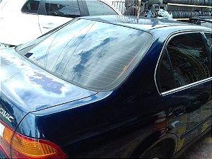 Traseira Com Teto Honda Civic 1.6 16v 1999
