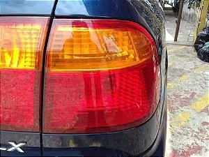 Lanterna Direita Honda Civic 1.6 16v 1999