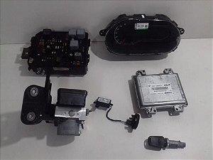 Kit Code Gm Onix 1.0 2015 E83 12654172