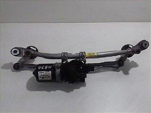 Maquina E Motor Limpador Parabrisa Hyundai Hb20 98110-1s000