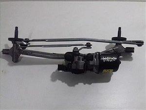 Maquina E Motor Limpador Parabrisa Hyundai Hb20 W000028440