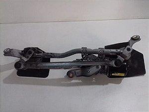 Maquina Motor Limpador Parabrisa Nissan Livina 28800az60a