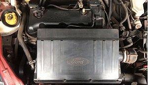 Motor Parcial Ford Ka 1.0 8v Zetec 2009 2009