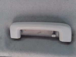 Alça De Teto Tras.esquerdo Ford Focus 1.6 2011