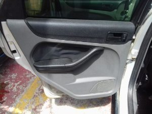Forro De Porta Tras.esquerdo Ford Focus 1.6 2011