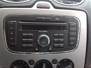 Radio Original Ford Focus 1.6 16v 2011