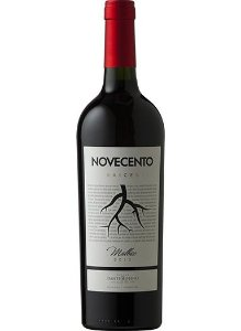 Novecento Raices Malbec (750 ML)