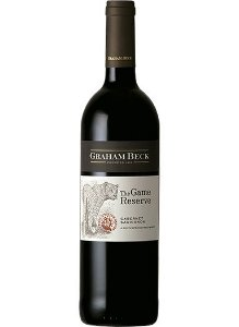 The Game Reserve Cabernet Sauvignon