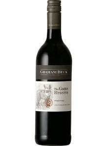 The Game Reserve Pinotage