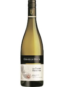 The Game Reserve Sauvignon Blanc