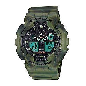 Relógio G-Shock GA-100MM
