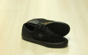 Tênis DC Shoes Switch S