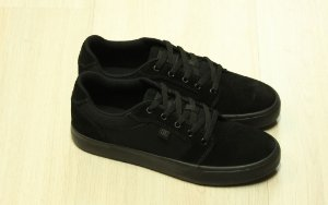 Tênis DC Shoes Anvil