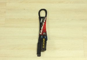 "Leash Dakine Pro Comp Series 6'0"" - 6mm"