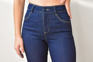 Calça Jeans Base Basic