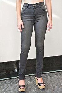 Calça Jeans Black Bolso Vies