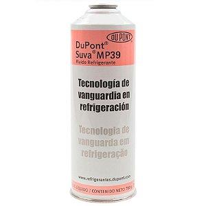 Gás Refrigerante Suva Mp39 750Gr - Dupont