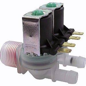 Válvula Entrada Água Dupla Electrolux