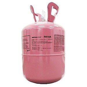 Gás Refrigerante R410A 11,35Kg - EOS