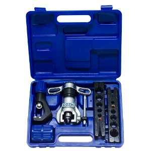 Kit Flangeador Excêntrico com Catraca e Limitador de Torque DSZH
