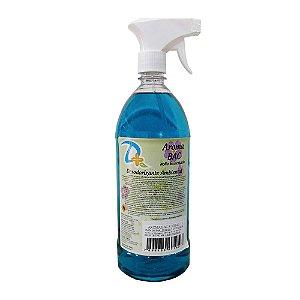 Bactericida Aroma D+ Floral 1 Litro
