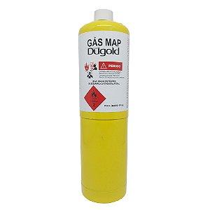 Gás Map Pro para Maçarico 399,7g