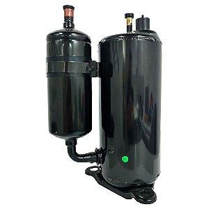 Compressor Rotativo LG 30.000 BTUs R22 220V QVS407KAB