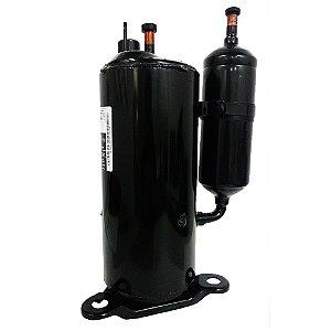 Compressor Rotativo LG 24.000 BTUs R22 220V QJT336KAB