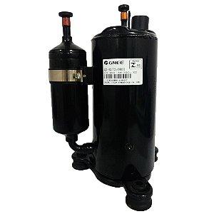 Compressor Rotativo Gree 12.000 BTUs R22 220V QXB172RC020