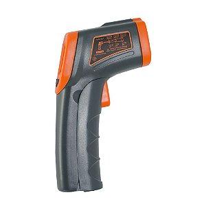 Termômetro Digital Infravermelho Mira Laser -32º~380ºC AT380